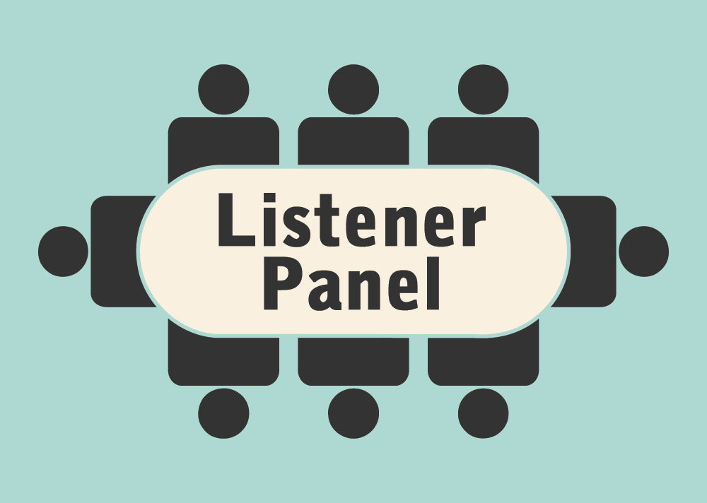 listener panel